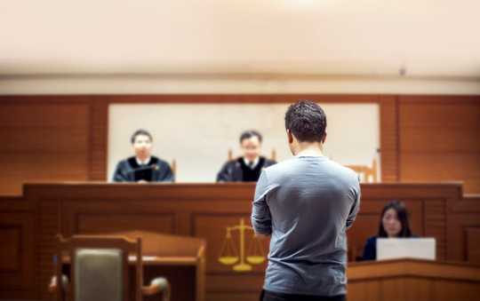How Nonverbal Communication Influences The Justice System