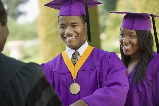"In 2010, two economists claimed that graduates of historically black colleges and universities, or HBCUs, suffer a ""wage penalty"" – that is, they earn relatively less than they would had they gone to a non-HBCU."