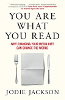 You Are What You Read by Jodie Jackson