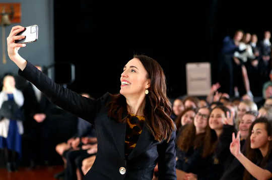 how-jacinda-ardern-became-new-zealand-s-most-successful-political-influencer