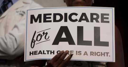 Analysis of 30 Years of Single-Payer Research Shows Medicare for All Would Absolutely Save US Money